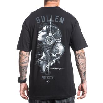 t-shirt hardcore men's - TORCH - SULLEN - SCM0038_BK