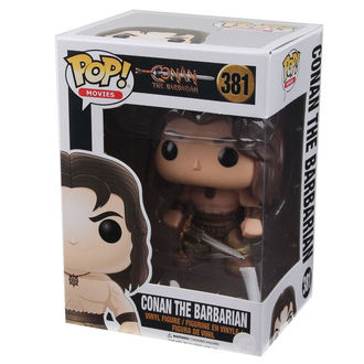 Action figure Conan The Barbarian - POP!, POP