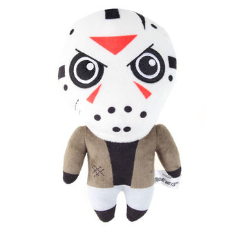 Plush Toy Friday the 13th