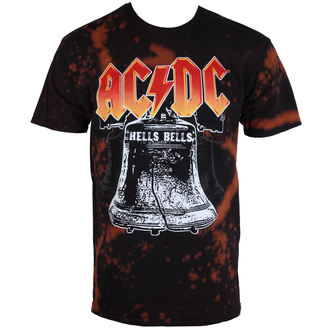 t-shirt metal men's AC-DC - Hells Bells - BAILEY, BAILEY, AC-DC