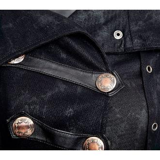 Women's coat PUNK RAVE - Scorpio - Y-364