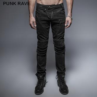 Pants men's PUNK RAVE - The Smog, PUNK RAVE