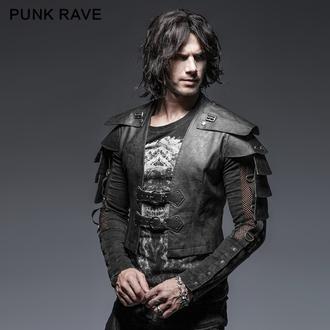 Vest men's PUNK RAVE - Burzum, PUNK RAVE