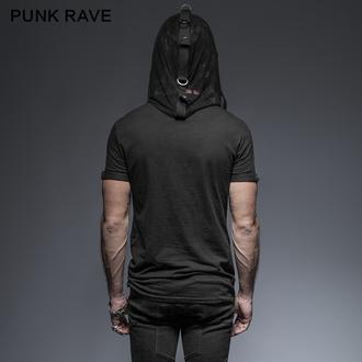 T-shirt men's PUNK RAVE - Toreador, PUNK RAVE