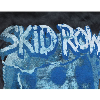 t-shirt metal men's Skid Row - Skid Money - BAILEY, BAILEY