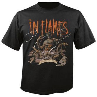 t-shirt metal men's In Flames - Aquarius - NUCLEAR BLAST, NUCLEAR BLAST, In Flames