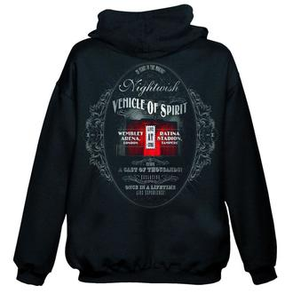 hoodie men's Nightwish - VOS Color - NUCLEAR BLAST, NUCLEAR BLAST, Nightwish