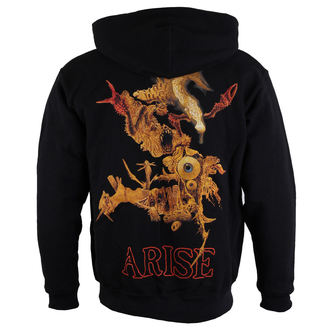 hoodie men's Sepultura - Arise - NUCLEAR BLAST, NUCLEAR BLAST, Sepultura