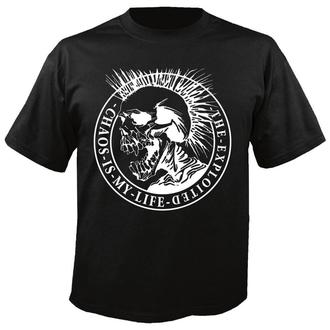 t-shirt metal men's Exploited - Chaos is my life - NUCLEAR BLAST, NUCLEAR BLAST, Exploited