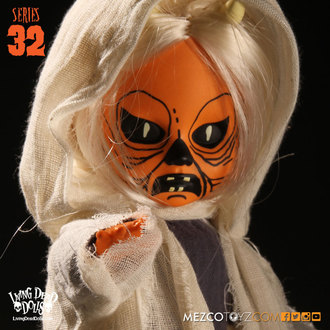 Doll LIVING DEAD DOLLS - Ye Ole Wraith, LIVING DEAD DOLLS