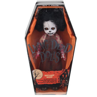 Doll LIVING DEAD DOLLS - Butcher Boop, LIVING DEAD DOLLS