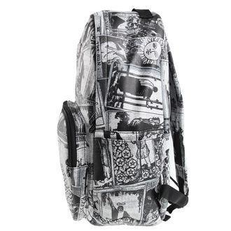 backpack KILLSTAR - Tarot, KILLSTAR