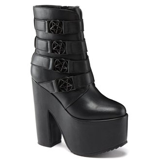 high heels women's - Nancy - KILLSTAR, KILLSTAR