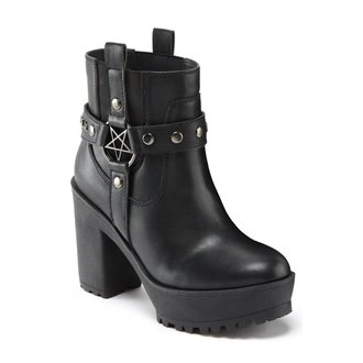 high heels women's - Winona - KILLSTAR, KILLSTAR