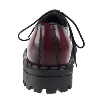 leather boots men's women's - - ALTERCORE