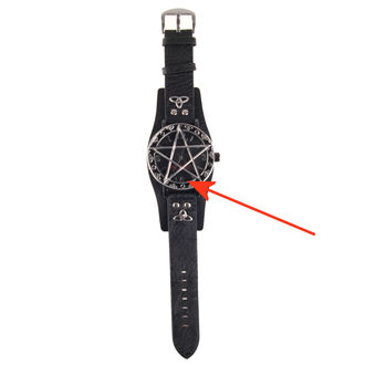 watch ETNOX - Pentacle Time - DAMAGED, ETNOX