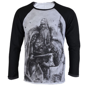 t-shirt men's - Viking After the battle - ALISTAR, ALISTAR