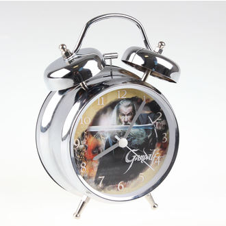 alarm clock Hobit - Alarm Clock With Sound Gandalf - DAMAGED