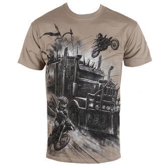 t-shirt men's - Wasteland TRUCK - ALISTAR, ALISTAR