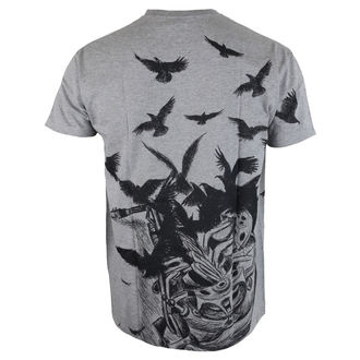 t-shirt men's - Sax&Crows - ALISTAR, ALISTAR