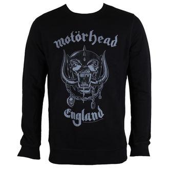 sweatshirt (no hood) men's Motörhead - ENGLAND - AMPLIFIED, AMPLIFIED, Motörhead