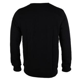sweatshirt (no hood) men's Pink Floyd - DARK SIDE - AMPLIFIED, AMPLIFIED, Pink Floyd