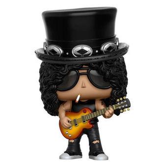 Action Figure Guns N' Roses - Slash - POP!, Guns N' Roses