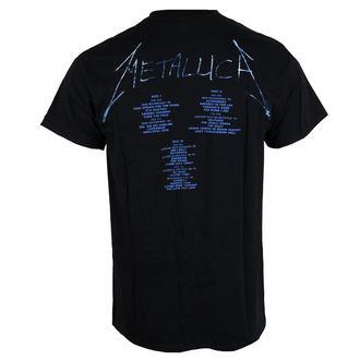 t-shirt metal men's Metallica - M Garage -, Metallica