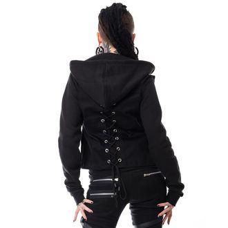 hoodie women's - Twin - VIXXSIN