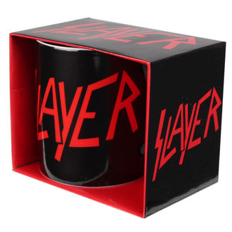 Cup Slayer, Slayer