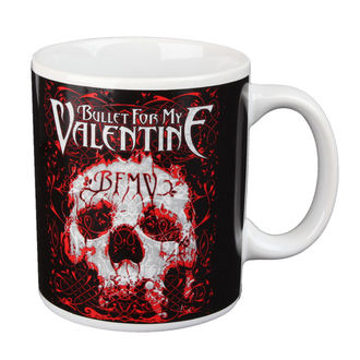 Cup Bullet For My Valentine - MUGBU2