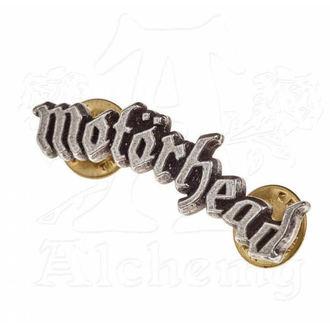 Tack Motörhead - ALCHEMY GOTHIC - Logo, ALCHEMY GOTHIC, Motörhead