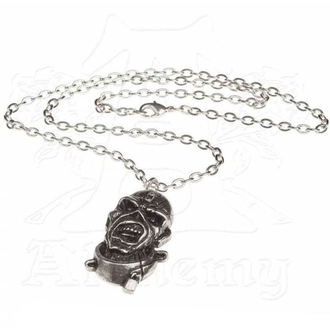 Collar Iron Maiden - ALCHEMY GOTHIC - Piece Of Mind, ALCHEMY GOTHIC, Iron Maiden