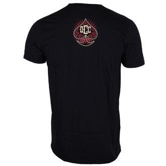 t-shirt men's - Poker Run - ORANGE COUNTY CHOPPERS, ORANGE COUNTY CHOPPERS