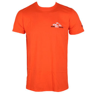 t-shirt men's - Logo - ORANGE COUNTY CHOPPERS, ORANGE COUNTY CHOPPERS