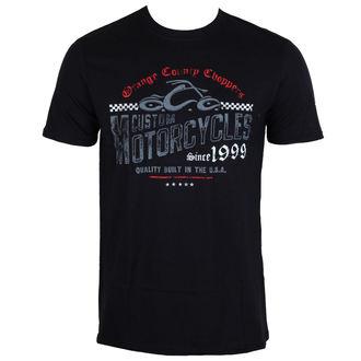 t-shirt men's - Custom Motorcycles - ORANGE COUNTY CHOPPERS, ORANGE COUNTY CHOPPERS