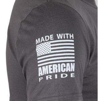 t-shirt men's - Patriotic - ORANGE COUNTY CHOPPERS, ORANGE COUNTY CHOPPERS