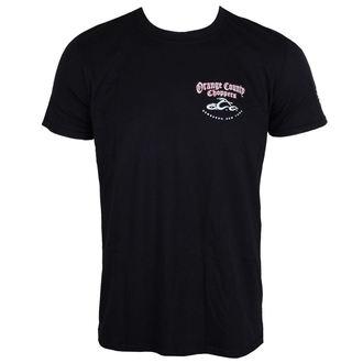 t-shirt men's - Two Skulls - ORANGE COUNTY CHOPPERS, ORANGE COUNTY CHOPPERS