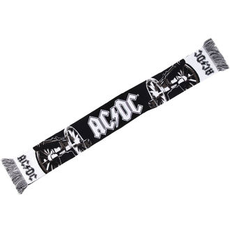 Scarf AC / DC - For Those About To Rock - LOW FREQUENCY, LOW FREQUENCY, AC-DC