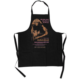 Apron Janis Joplin - Madison Square - LOW FREQUENCY - JJAP06001