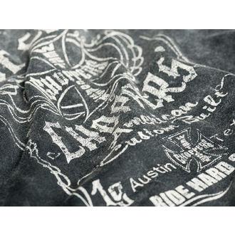 t-shirt men's - WCC RIDE HARD SUCKER - West Coast Choppers - WCCTS132628ZW