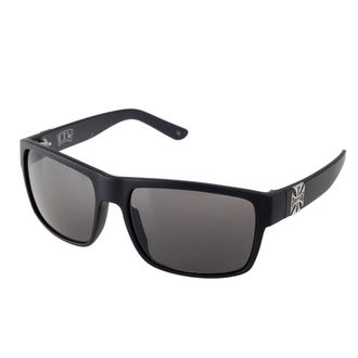 Glasses West Coast Choppers - MATTE BLACK SMOKED - WCCZBOO6ZW
