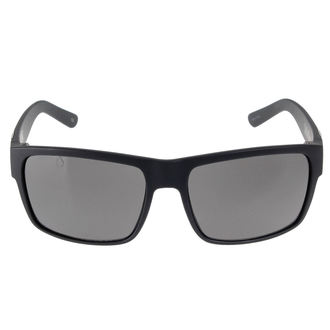 Glasses West Coast Choppers - MATTE BLACK SMOKED, West Coast Choppers