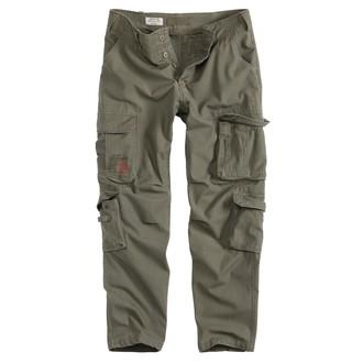 Pants men's SURPLUS - AIRBORNE SLIMMY - OLIV GEWAS - 05-3603-61