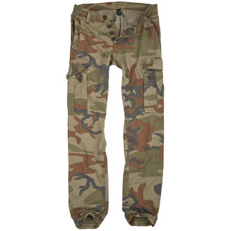 Pants men's SURPLUS - 4 COL CAMO, SURPLUS