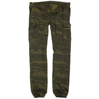 Pants men's SURPLUS - GREEN-CAMO