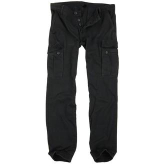 Pants men's SURPLUS - SCHWARZ, SURPLUS