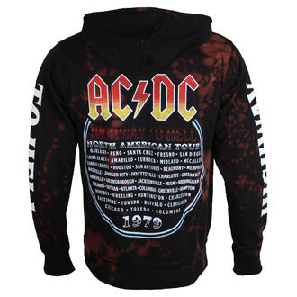 hoodie men's AC-DC - HIGHWAY TO HELL - BAILEY, BAILEY, AC-DC