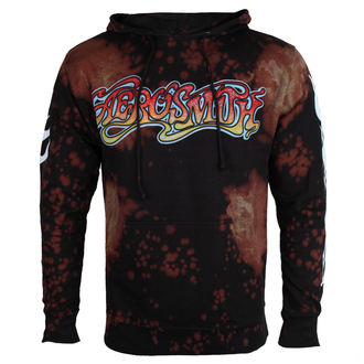 hoodie men's Aerosmith - GET A GRIP TOUR - BAILEY, BAILEY, Aerosmith