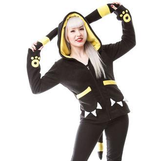 hoodie women's - MOON - CUPCAKE CULT, CUPCAKE CULT